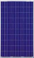 Поликристалическая солнечная панель(батарея)   Photon Solar 245Вт 24В