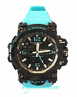 Часы Casio G-Shock GWG-1000 мятные