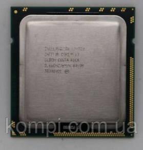 Процессор Intel i7 920 socket 1366