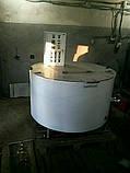 Котел сыроварня кпэ-500, фото 3