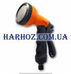 Пистолет-распылитель Presto №7210 (Престо) душ
