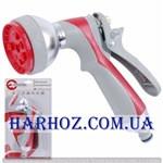 Пистолет распылитель для полива 7 функций Intertool (Интертул) GE-0008