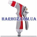 Пистолет распылитель с регулировкой потока Intertool (Интертул) GE-0017