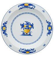 Блюдо круглое глубокое Vista Alegre VIANA Ø31см