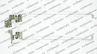 Петли для ноутбука Toshiba Satellite A660, C660, C660D, P750, P750D, P755, P755D for 16' (AM0CX000400 + AM0CX000300) (левая+правая)