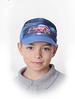 Бейсболка для Мальчика Спорткар 2