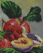 """Набор для вышивания бисером """"Натюрморт средней полосы"""" (по картине Елены Самарской), фото 2"""