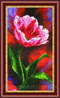 """Набор для вышивания бисером """"Аленький цветочек"""""""