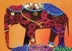 """Набор для вышивания бисером """"Африканские мотивы - 3"""", фото 3"""