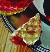 """Набор для вышивания бисером """"Джонатан"""", фото 3"""