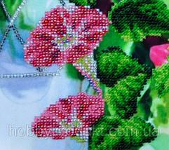 """Набор для вышивания бисером """"Цветочная акварель - 2"""", фото 2"""