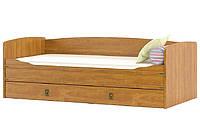 Детская односпальная кровать Изабелла
