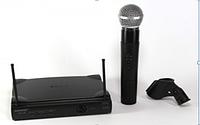 Беспроводной микрофон DM 58 SM SHURE