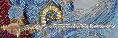 """Набор для вышивания бисером """"Икона Святого Архангела Михаила"""", фото 2"""