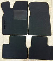 Коврики текстиль Carrera для ВАЗ 2108/09/13-15