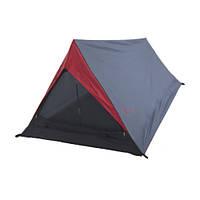 Палатка туристическая Time Eco Minilite 2-местная 200*120*90см