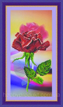 """Набор для вышивания бисером """" Долина роз - 1"""", фото 2"""