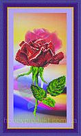 """Набор для вышивания бисером """" Долина роз - 1"""", фото 1"""