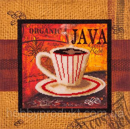 """Набор для вышивания бисером """"Чашечка кофе-2"""", фото 2"""