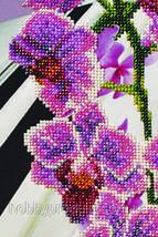 """Набор для вышивания бисером """"Цветочная фантазия"""", фото 2"""