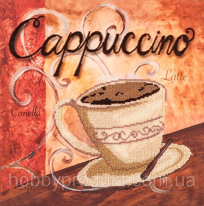 """Набор для вышивания бисером """"Cappuccino-2"""""""