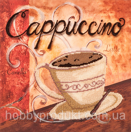 """Набор для вышивания бисером """"Cappuccino-2"""", фото 2"""