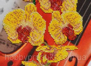 """Набор для вышивания бисером """"Цветочная фантазия-2"""", фото 2"""