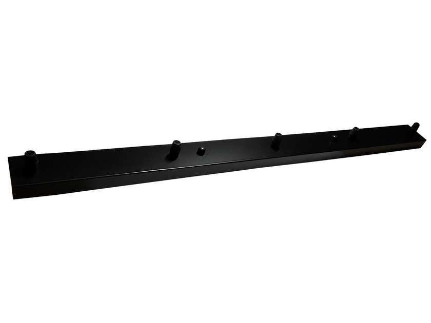 Основание-5 планка 700 мм ( black)