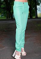Стильные женские брюки у-t6112251