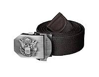 Ремень Helikon-Tex® ARMY Belt - Черный