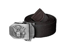 Ремень Helikon-Tex® ARMY Belt - Черный