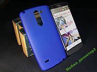 Чехол бампер силиконовый LG G3 Stylus D690