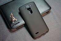 Чехол бампер силиконовый LG G3s G3 mini D724