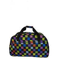 Дорожная сумка-саквояж самая маленькая 204-9 разные цвета, фото 1