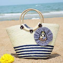 Повседневные и пляжные сумки
