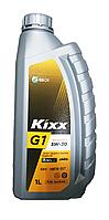 Масло моторное KIXX G1 Dexos1 5W-30, 1л