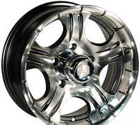 Диски литые Zorat Wheels 211 EP 211 EP R15x7.5J 5x139.7 ET00