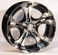 Диски литые Zorat Wheels 720 BP 720 BP R13x6.0J 4x98 ET00