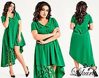 Платье женское ботал арт 48517-126