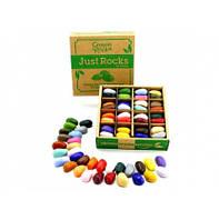 Крейда-камінці Crayon Rocks 64 шт. (32 кольорів)