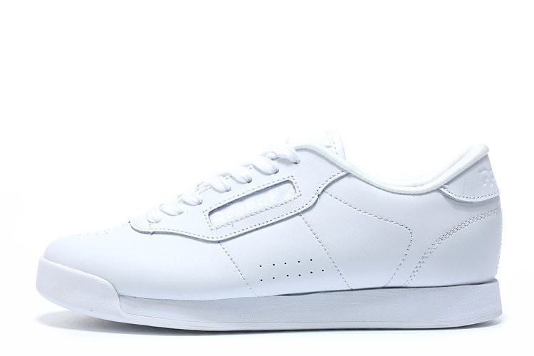 Кроссовки мужские Reebok Classic Retro White (в стиле рибок) белые -  Мультибрендовый интернет- d7dabeb6264
