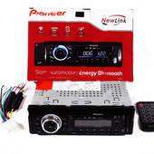 Автомагнитола  MP3  SA 101 BT  с bluetooth