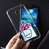 Силиконовые чехлы с именем для Samsung Galaxy А5 2015 (А500h), фото 5