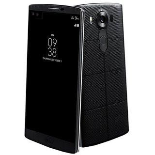 Смартфон LG V10 (Black)