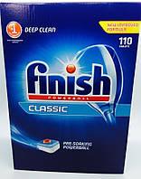 Таблетки для посудомоечных машин Finish Classic 110 шт