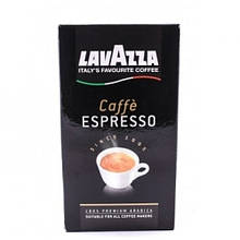 Молотый кофе Lavazza Caffè Espresso 250g