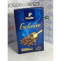 Молотый кофе Tchibo Exclusive 250g Венгрия