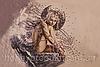 """Набор для вышивания бисером """"Девушка ангел"""""""