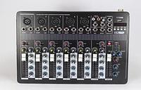 Аудио микшер  Mixer  BT-7000 4ch. код 7000