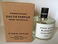 Тестер женская парфюмированая вода  Byredo Blanche (байредо бланш)